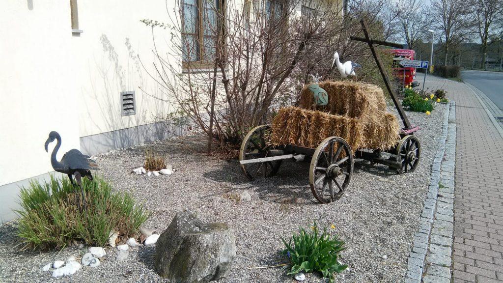Landgasthaus Taubertal Haus