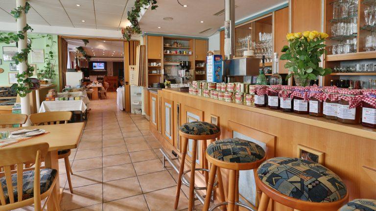 Landgasthaus Taubertal Restaurant