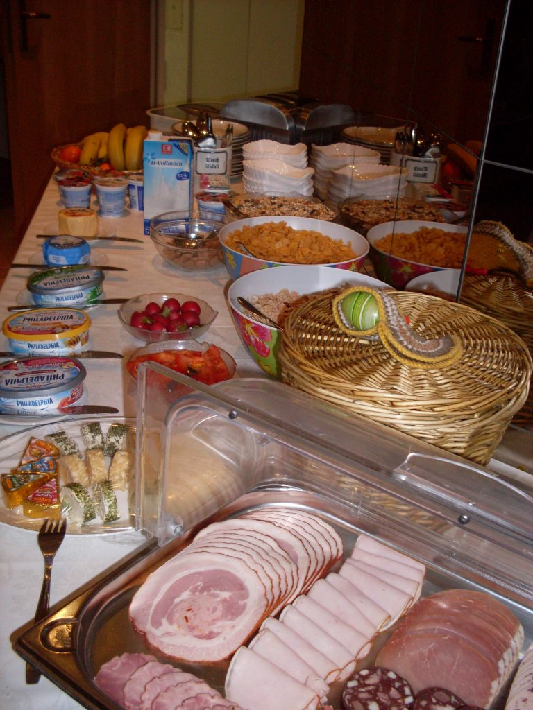 Landgasthof Taubertal Restaurant